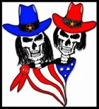 Bree Orlock Designs: Dead Cowboys