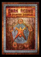 Dark Aeons Conflict Resolution Deck
