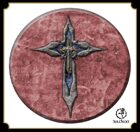 Bree Orlock Designs: Atlantean Redemptionist Cross