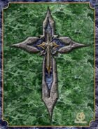Bree Orlock Designs: Cross 2
