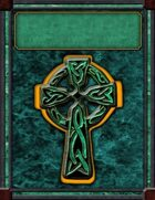 Bree Orlock Designs: Celtic Cross Covers 1