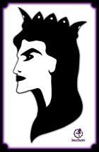 Bree Orlock Designs: The Queen