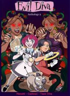 Evil Diva Vol #2