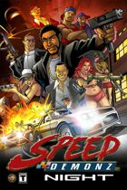 Speed Demonz - NIGHT