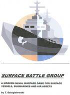 Surface Battle Group