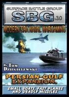 SBG 3: Persian Gulf Expansion