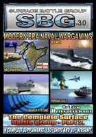 SBG 3: The Complete Surface Battle Group Part 2 [BUNDLE]