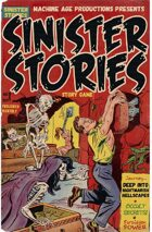 Sinister Stories