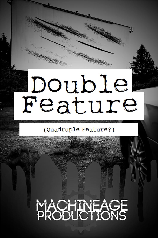 Double Feature (Quadruple Feature?) A Horror Game Anthology