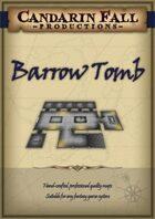 Barrow Tomb