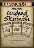 Map Pack: Undead Skirmish [BUNDLE]