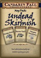 Map Pack: Undead Skirmish [BUNDLE]