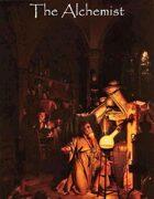 The Alchemist - Errata