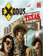 Exodus Post Apocalyptic RPG - TEXAS