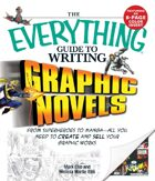 Everything Guide to Writing Graphic Novels