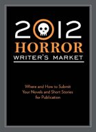 Horror Writer's Market (2012)