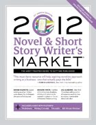 Novel & Short Story Writer's Market (2012)