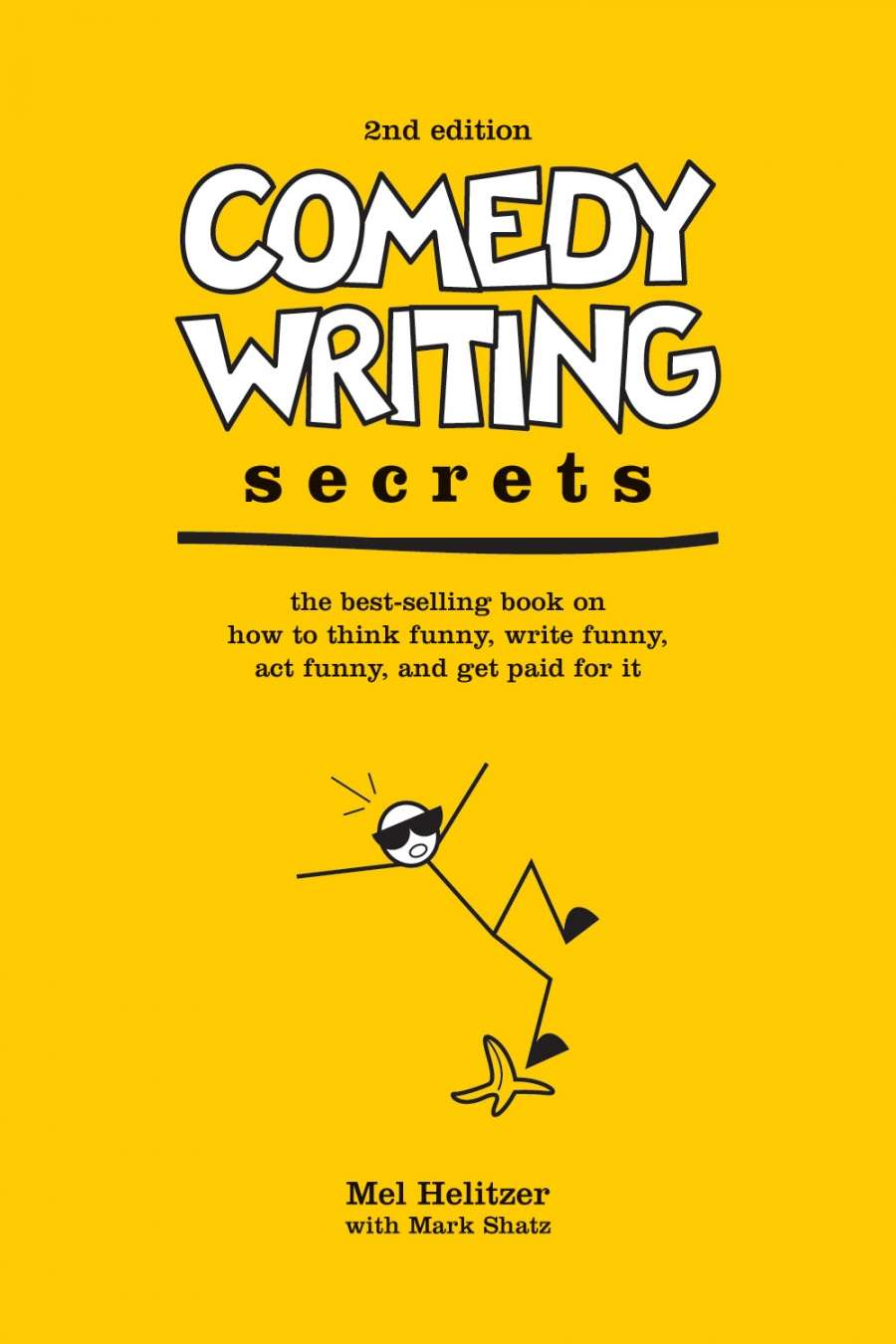The 4 Rules of Comedy Writing For Screenwriters