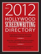 Hollywood Screenwriting Directory Fall 2012