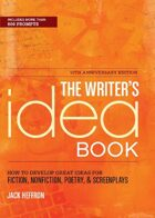 The Writer's Idea Book - 10th Anniversary Edition