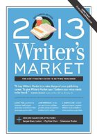 Writer's Market (2013)