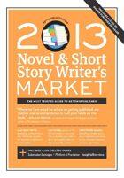 Novel & Short Story Writer's Market (2013)