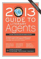 Guide to Literary Agents (2013)