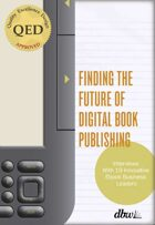 Finding the Future of Digital Book Publishing