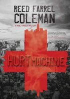 Hurt Machine (A Moe Prager Mystery)