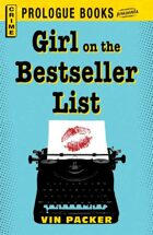 Girl on the Best Seller List