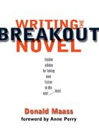 Writing the Breakout Novel