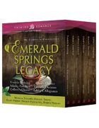 Emerald Springs Legacy: The Complete Collection