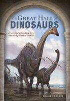 The Great Hall of Dinosaurs