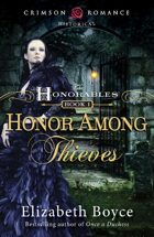 Honor Among Thieves (The Honorables Book 1)