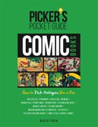 Picker's Pocket Guide - Comic Books