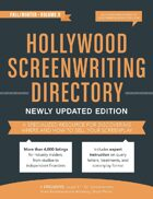 Hollywood Screenwriting Directory Fall/Winter Volume 9