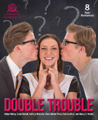 Double Trouble: 8 Twin Romances