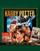 Harry Potter: The Unofficial Guide to the Collectibles of Our Favorite Wizard