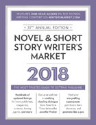 Novel & Short Story Writer's Market 2018