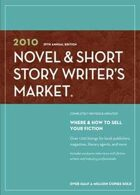 Novel & Short Story Writer's Market (2010)