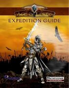 Age of Lords: Expedition Guide Pathfinder Roleplaying Game