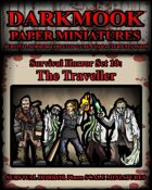 Survival Horror Set 10: The Traveller