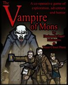 The Vampyre of Mons