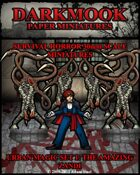 Survival Horror Urban Magic Set 1: The Amazing Zandi