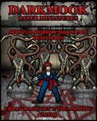 Survival Horror Urban Magic Set 1: The Amazing Zandi