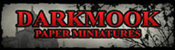 DARKMOOK Paper Miniatures