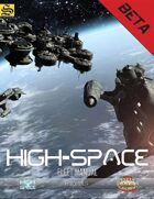 Don't miss the High-Space Beta