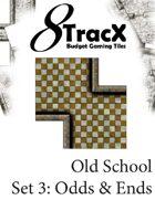 Old School Tile Set 3: Odds & Ends