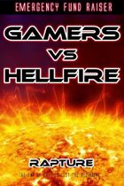 Gamers vs Hellfire: Emergency Fund Raiser