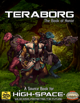Teraborg: The Book of Honor  (for High-Space 2nd Edition)